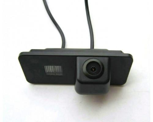 Камеры заднего вида для Seat Ibiza, Altea, Leon