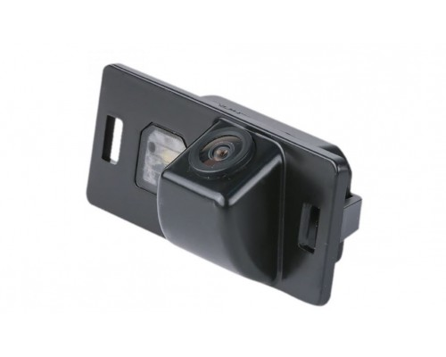 Камера заднего вида для Skoda Octavia А7 2015+, Yeti 2015+, SuperB 2016+
