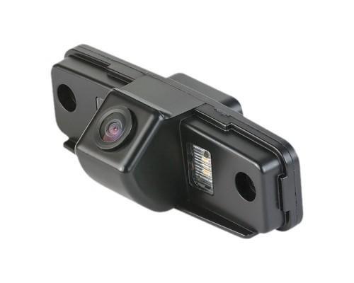 Камера заднего вида для Subaru Outback, Impreza Sedan, Tribeca, Forester (2013+)