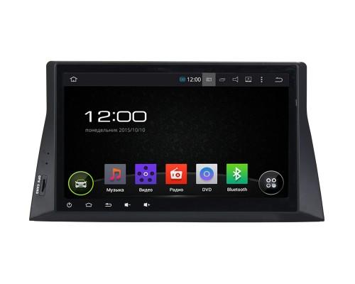 Штатная магнитола FarCar s130 для Honda Crosstour (2008-2012) на Android (R051)