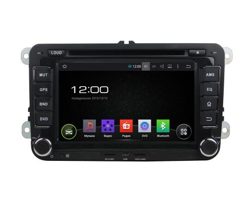 Штатная магнитола FarCar s130 для VW/Skoda/Seat Universal на Android (R305)